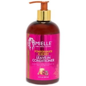 *NEVER OPENED* Mielle Leave-in conditioner
